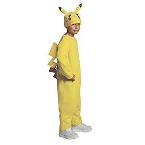 Pokémon - Pikachu costume -VGUC